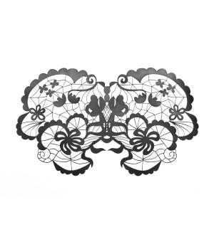Маска на лицо Bijoux Indiscrets Anna Mask