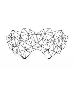 Маска на лицо Bijoux Indiscrets Kristine Mask