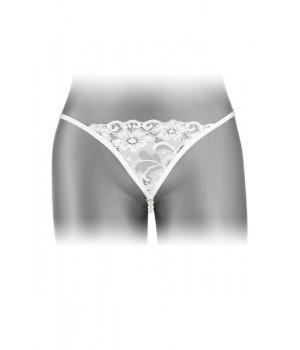 Трусики-стринги Fashion Secret VENUSINA S/L Белые
