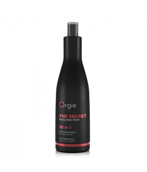 Бальзам для волос и тела с феромонами и афродизиаками Orgie THE SECRET 10 в 1 200 мл