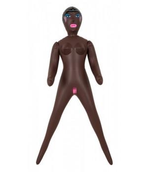 Секс кукла You2Toys Earth Шоколад
