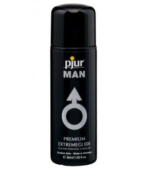 Лубрикант на силиконовой основе Pjur MAN Premium Extremeglide 30 мл