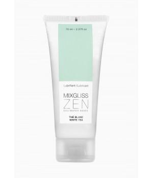 Лубрикант на водной основе MixGliss Zen The Blanc 70 мл
