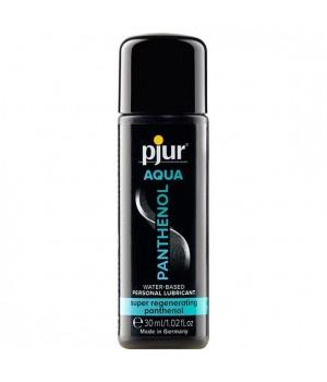 Смазка на водной основе Pjur Aqua Panthenol 30 мл