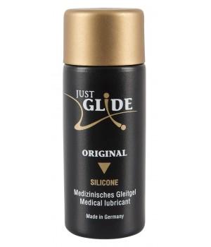 Лубрикант Just Glide Silicone 30 мл