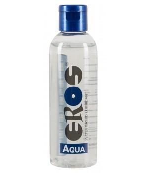 Лубрикант Eros Aqua в бутылочке 50 мл