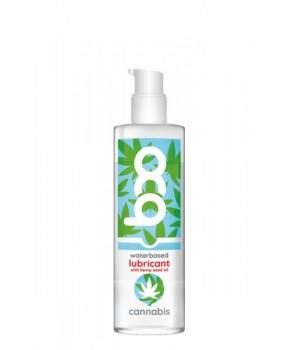 Лубрикант на водной основе Boo Cannabis Lubricant 50 мл