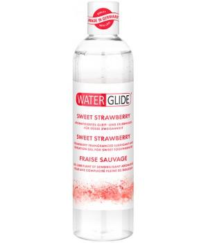 Лубрикант Waterglide с ароматом клубники 300 мл