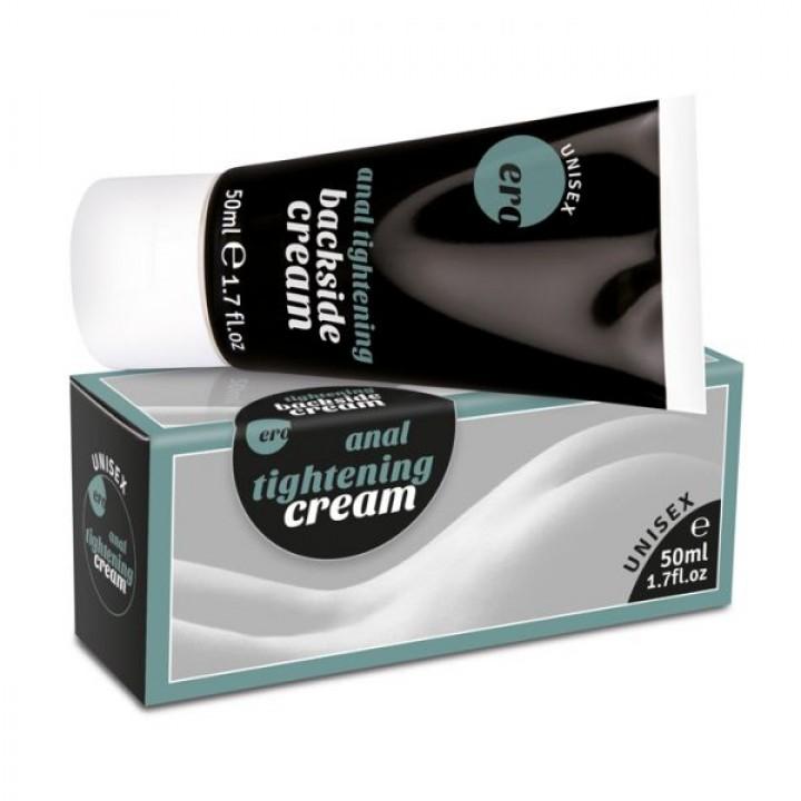 Сужающий анальный крем Hot Ero Backside Anal Tightening Cream 50 мл