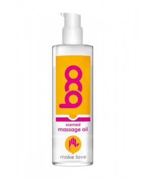 Массажное масло Boo Massage Oil Make Love Scented 150 мл