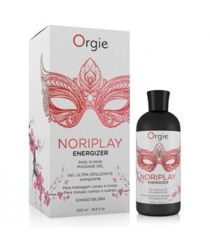Гель для Нуру массажа Orgie Noriplay Energizer 500 мл