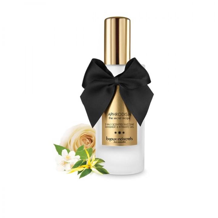 Гель для массажа-лубрикант Bijoux Cosmetiques APHRODISIA