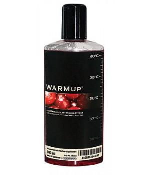 Массажное масло Joydivision WarmUp Cherry 150 мл