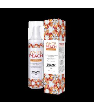 Массажное масло EXSENS Organic White Peach 50 мл
