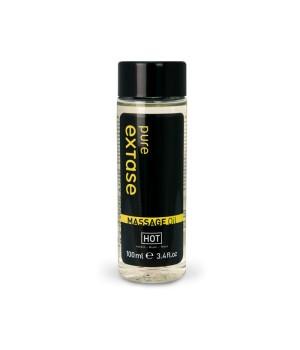 Массажное масло Hot Extase 100 мл