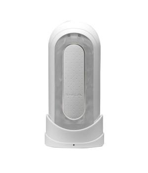 Мастурбатор Tenga Flip Zero Electronic Vibration