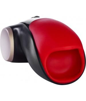 Мастурбатор Fun Factory Cobra Libre 2 Красный/Черный