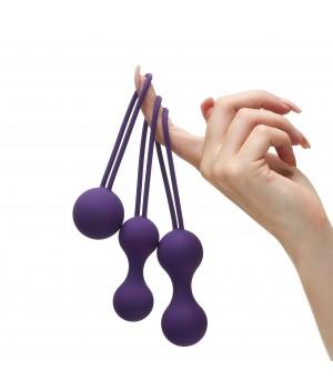 Набор вагинальных шариков Кегеля So Divine Sensual Kegel Balls
