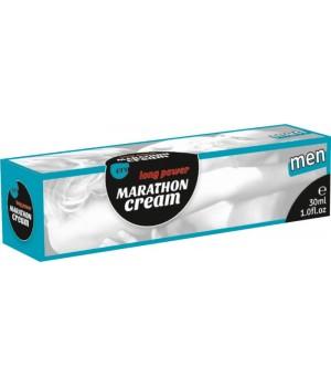 Крем для мужчин Hot Ero Penis Marathon-Long Power 30 мл