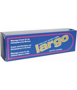 Крем для увеличения размеров полового члена Inverma Largo 40 мл
