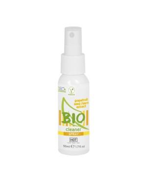 Очиститель Hot Bio Cleaner Spray 50 мл