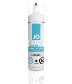 Мягкая пенка для очистки игрушек System JO REFRESH 207 мл