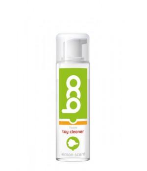 Очиститель для игрушек пена Boo Toy Cleaner Foam Lemon 160 мл