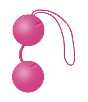 Вагинальные шарики Joydivision Joyballs Розовый