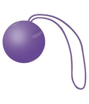 Шарик Joydivision Joyballs single Фиолетовый