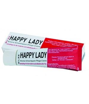Возбуждающий крем Milan Happy Lady