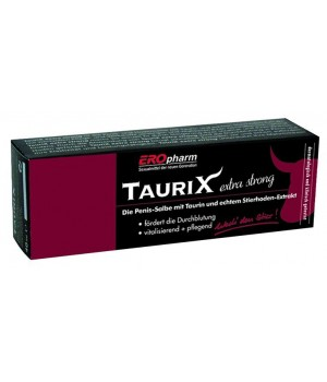 Крем для мужчин Joydivision EroFharm TauriX extra strong 40 мл