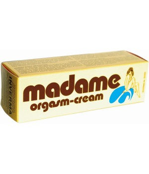 Крем для женщин Inverma Madame Orgasm Cream