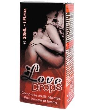 Капли Ruf Love Drops