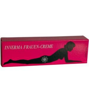 Стимулирующий женский крем Inverma Frauen Creme 20 мл