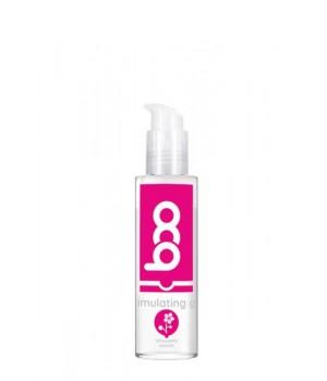 Гель для интимной стимуляции Boo Stimulating Gel Women 50 мл